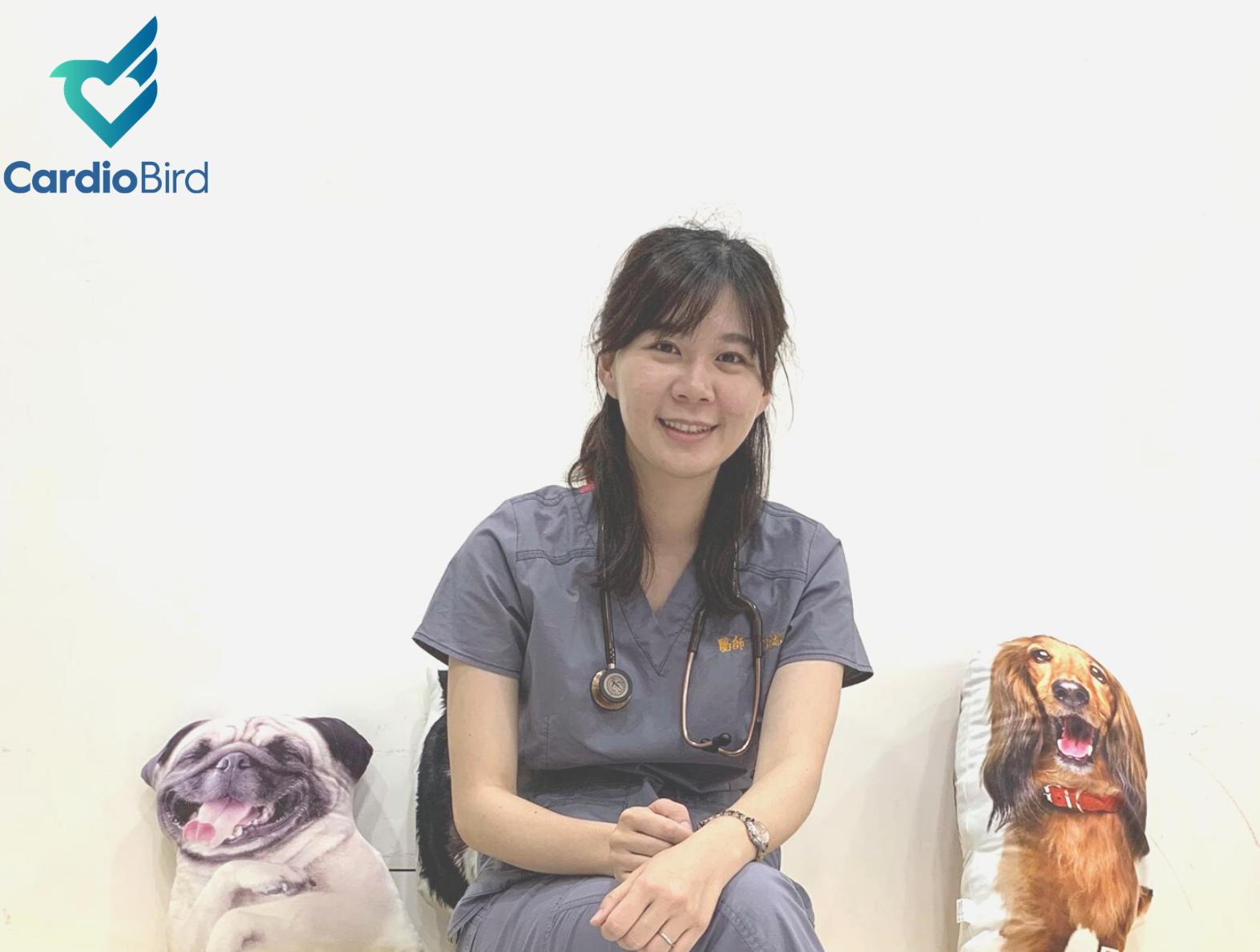 何宜儒-獸醫師