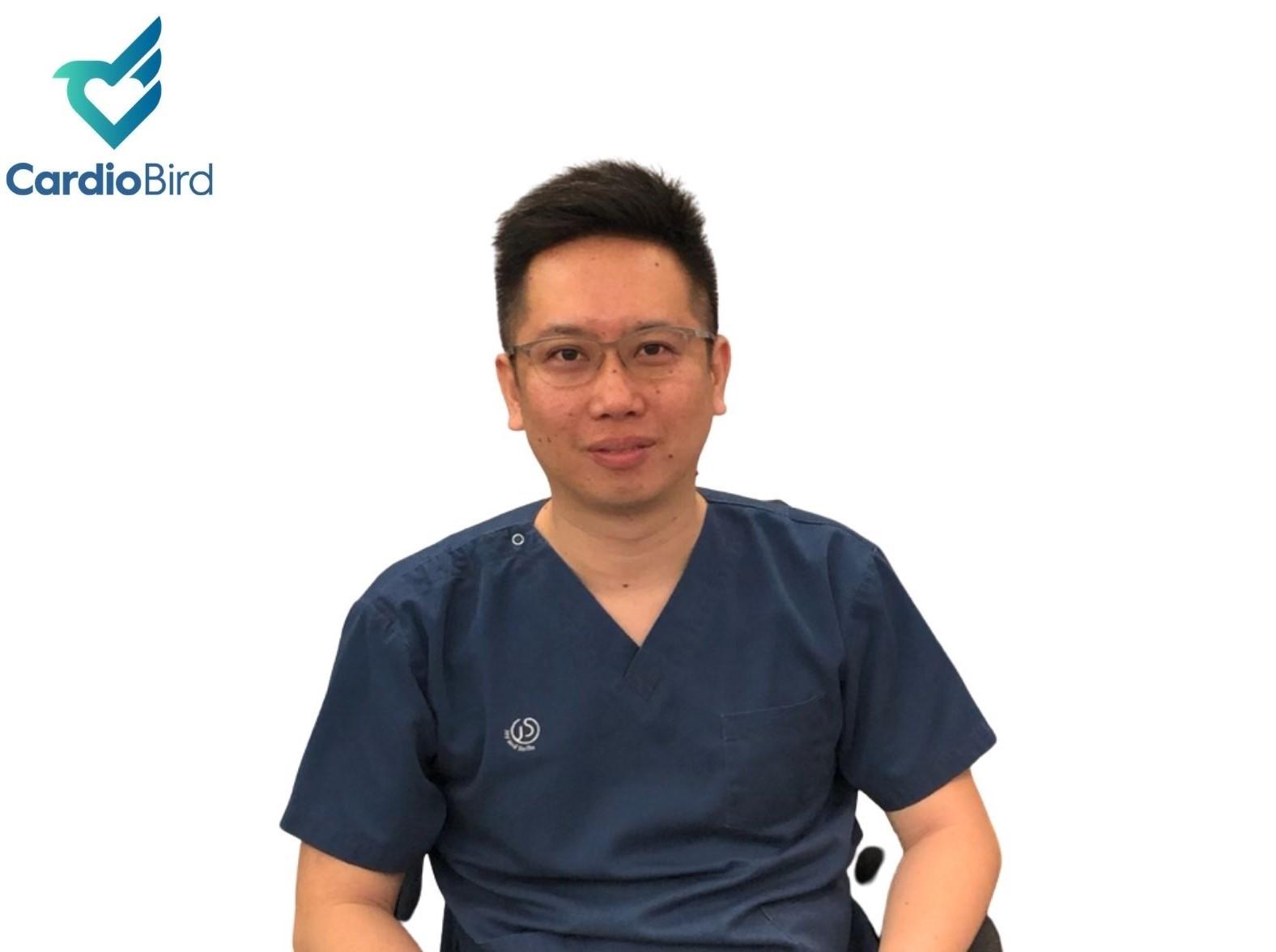 徐瑋志醫師專訪