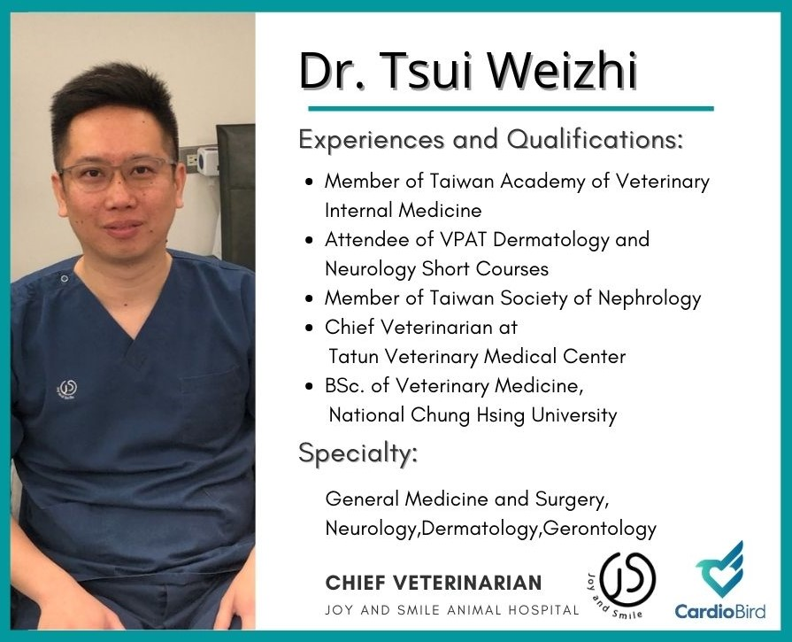 Pre-anesthesia Check Sharing by Dr. Tsui Weizhi